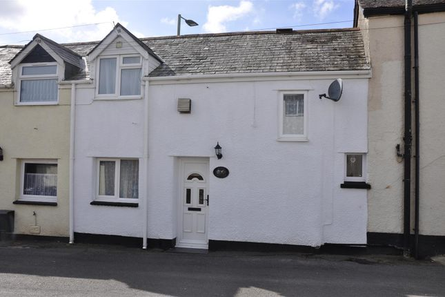 2 bed cottage for sale in Old Coach Road, Broadclyst, Exeter