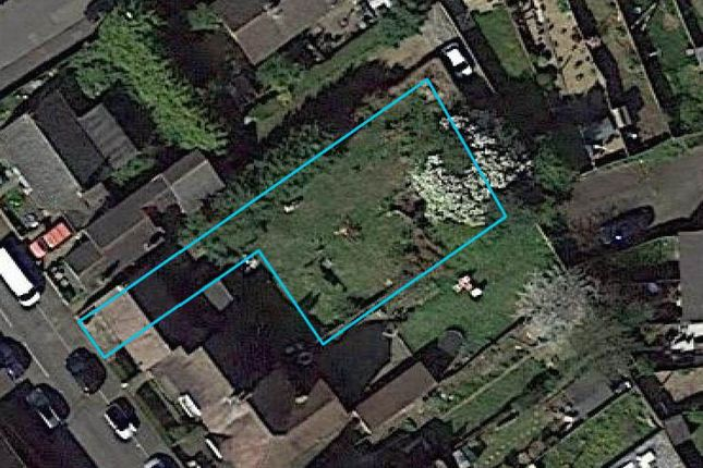 Thumbnail Land for sale in Melton Road North, Wellingborough
