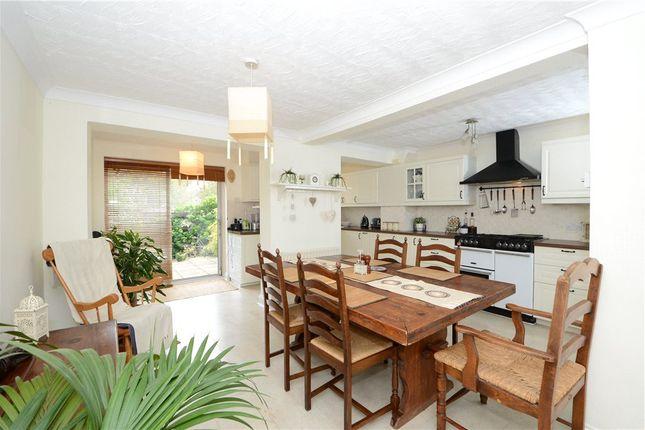 Spacious Kitchen of Wynton Grove, Walton-On-Thames, Surrey KT12