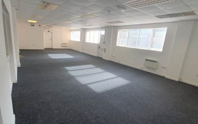 Thumbnail Office to let in Littleburn Business Centre, Mill Road, Langley Moor, Durham