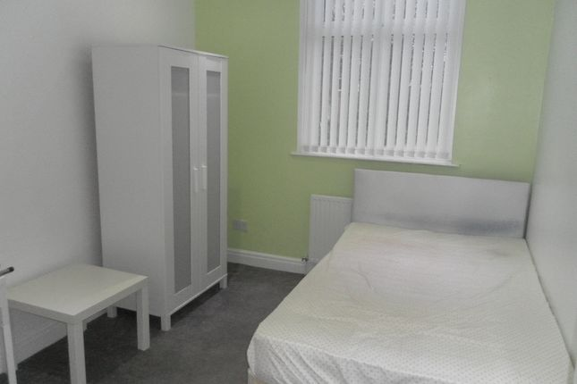 Thumbnail Flat to rent in Upper Parliament Street, Liverpool City Centre, Merseyside