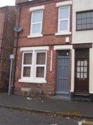 Thumbnail Terraced house to rent in Lois Avenue, Lenton, Nottingham