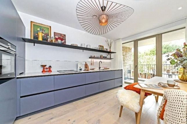 Thumbnail Flat for sale in The Tramyard, 266 Balham High Road, London