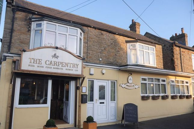Restaurant/cafe for sale in The Carpentry, Durham Road, Leadgate