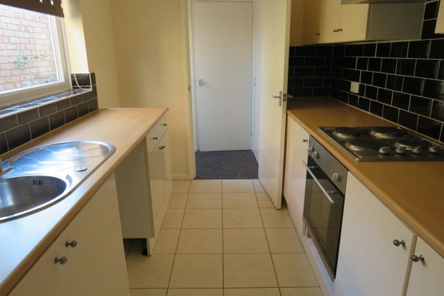 Kitchen of Thornton Street, North Ormesby, Middlesbrough TS3