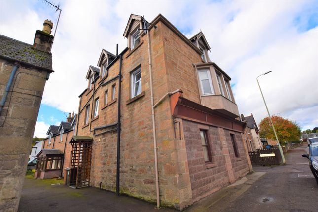 Thumbnail Triplex for sale in Burn Place, Dingwall
