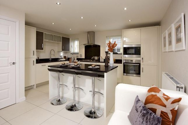 """Thumbnail Detached house for sale in """"Lincoln"""" at Helme Lane, Meltham, Holmfirth"""