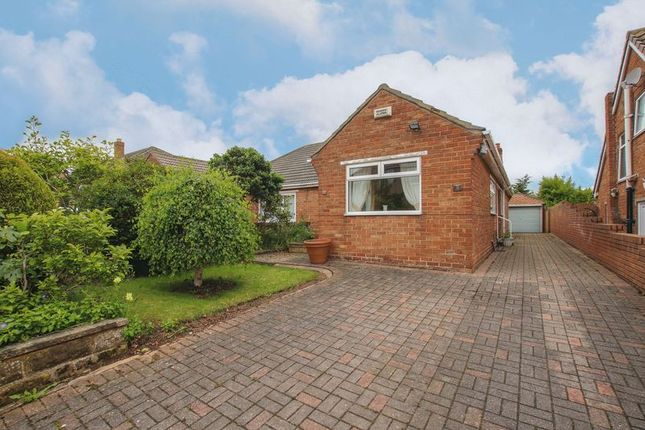 Thumbnail Semi-detached bungalow for sale in Wilton Bank, Saltburn-By-The-Sea