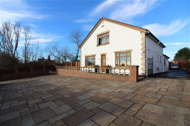 Thumbnail Property for sale in Normoss Road, Blackpool