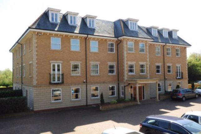 Thumbnail Flat to rent in Jubilee Mansions, Thorpe Road
