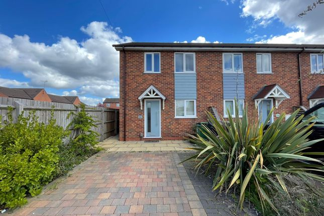 Thumbnail Terraced house to rent in Broad Street, Kidderminster