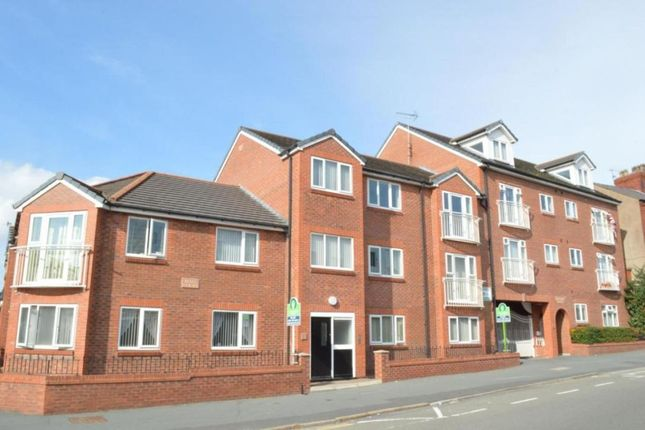Thumbnail Flat to rent in Chapel Road, Garston, Liverpool