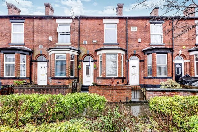 Thumbnail Terraced house for sale in Union Street, Hyde