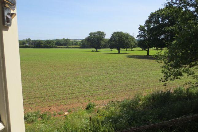 Kings Field, Rangeworthy BS37