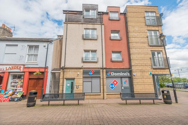Flat for sale in Candleriggs, Alloa