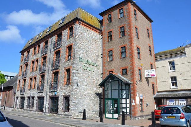 Thumbnail Office to let in Palace Street, Plymouth