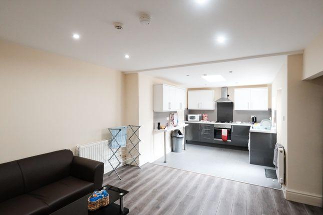 Shared accommodation to rent in Albert Road, Preston, Lancashire
