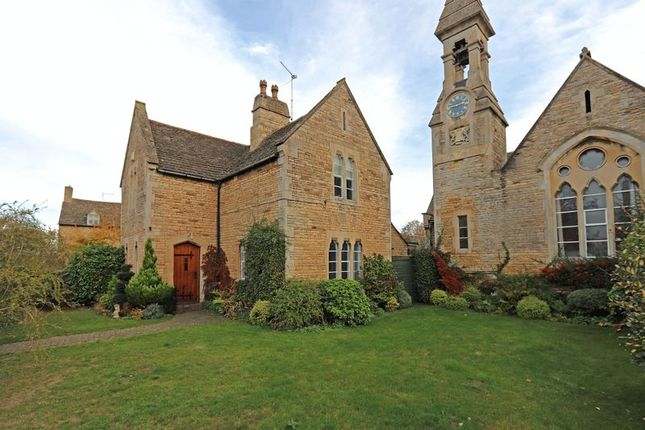 Thumbnail Property to rent in High Street, Easton On The Hill, Stamford