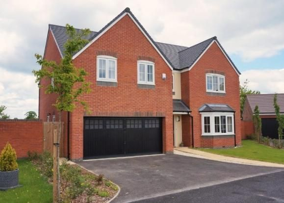 Thumbnail Detached house for sale in Orchard Close, South Littleton, Evesham