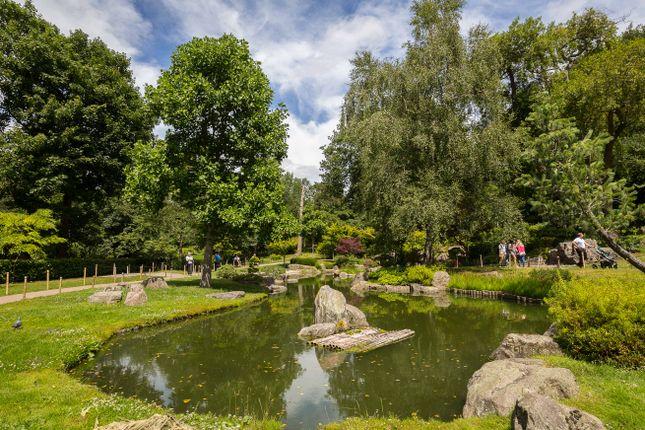 Holland Park of Kensington High Street, Kensington, London W8