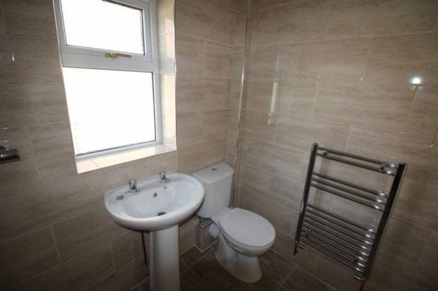 Thumbnail Flat to rent in Sunbury Road, Tollbar End, Coventry