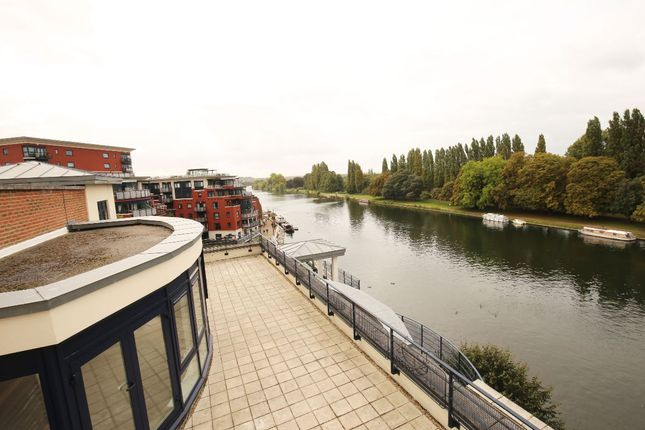 Thumbnail Flat to rent in Jerome Place, Kingston Upon Thames