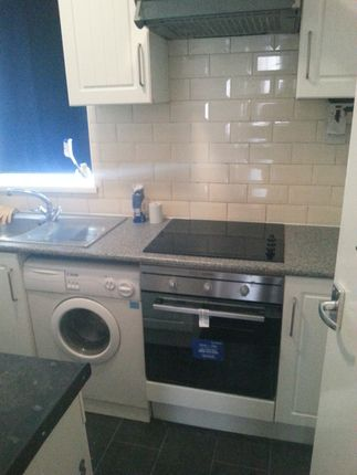 Thumbnail Terraced house to rent in Kathleen Grove, Rusholme