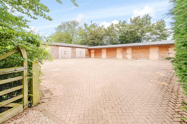 Stable Yard of Church Hill, Hempstead, Saffron Walden, Essex CB10