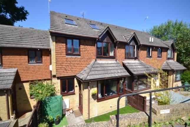 Thumbnail Terraced house for sale in St. Lukes Road, Tunbridge Wells, Kent