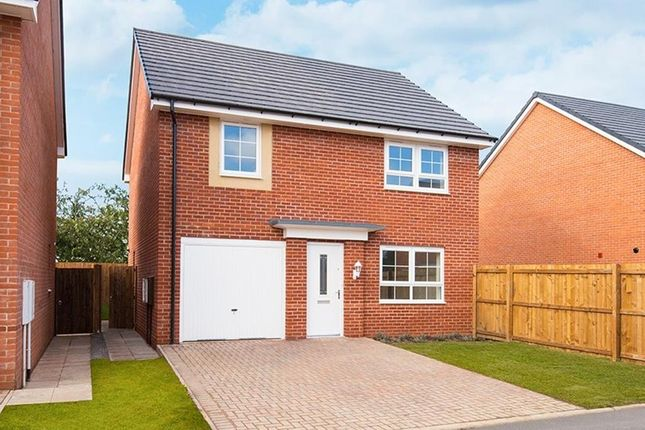 """Thumbnail Detached house for sale in """"Windermere"""" at Coulson Street, Spennymoor"""