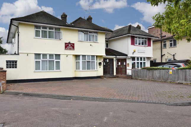 Thumbnail Semi-detached house for sale in Garston Lane, Garston, Watford