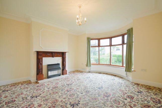 Sitting Room of Ennerdale Road, Cleator Moor CA25