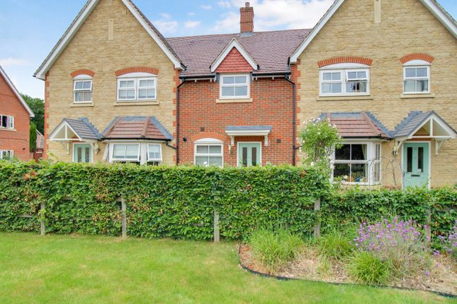 Thumbnail Terraced house for sale in West End Road, Shrivenham, Wiltshire