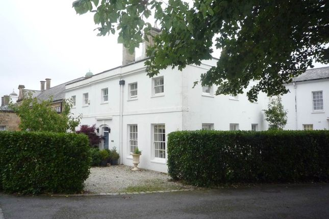 Thumbnail Semi-detached house to rent in Tehidy Park, Tehidy, Camborne