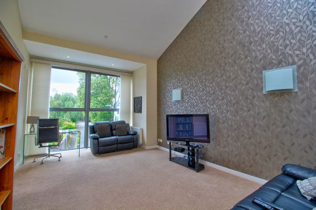 Thumbnail Flat for sale in Kilbryde Crescent, Dunblane