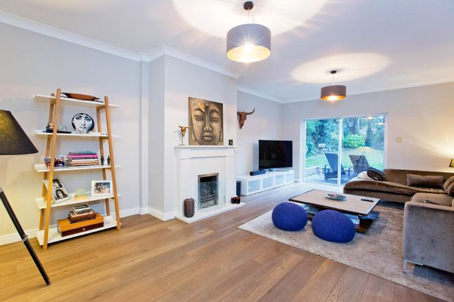Thumbnail Detached house for sale in Chartwell Place, Harrow-On-The-Hill, Harrow