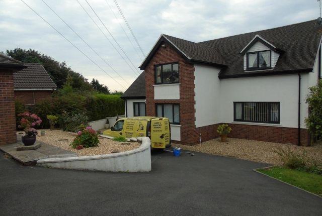 Thumbnail Property to rent in Clos Penyfai, Llanelli