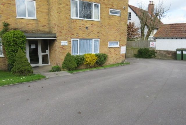 Thumbnail Flat to rent in Hadleigh Court, Wiltshire