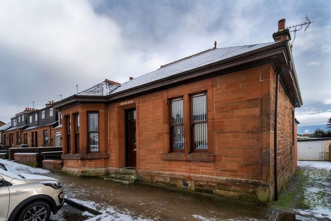 Thumbnail Bungalow for sale in Sorn Road, Auchinleck, Cumnock