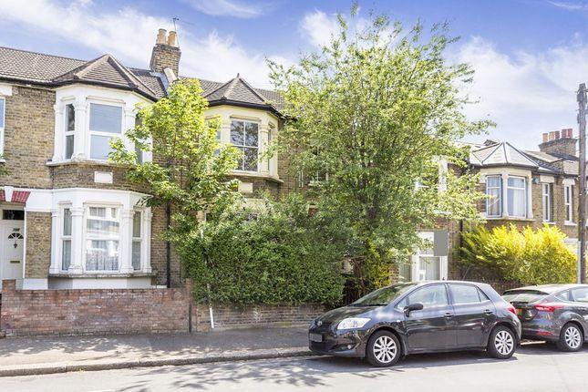 Thumbnail Maisonette for sale in Morley Road, London