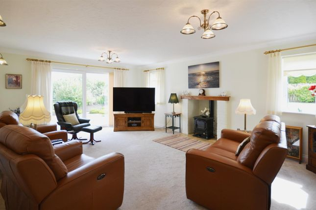 Living Room 1 of Longstone, Station Road, Letterston, Haverfordwest SA62