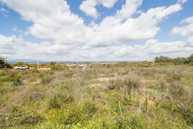 Land for sale in Sesmarias - Carvoeiro, Lagoa, Algarve, Portugal
