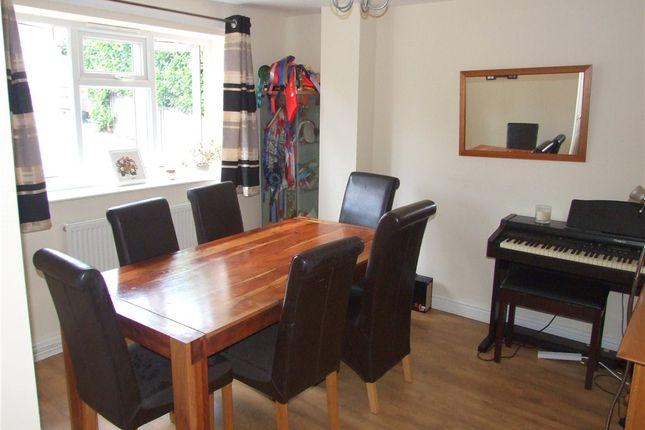Dining Room of Amber Road, Allestree, Derby DE22