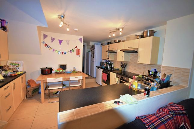Thumbnail Property to rent in May Street, Cathays, Cardiff