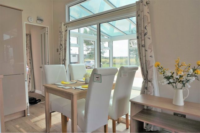 Dining Area of Irwin Road, Sheerness ME12