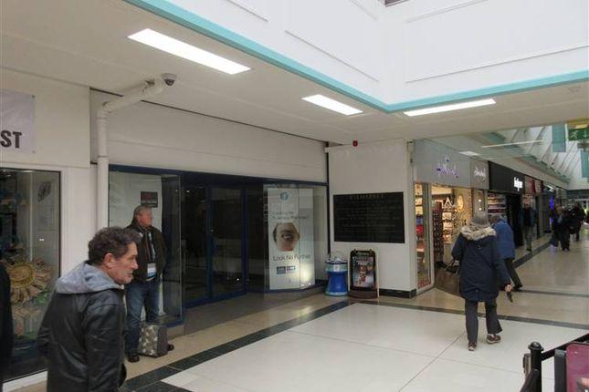 Thumbnail Retail premises to let in Ryemarket, Stourbridge