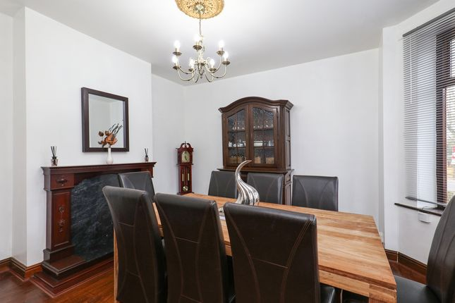 Dining Room of Meersbrook Road, Sheffield S8
