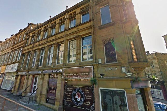 Thumbnail Pub/bar for sale in Silver Street, Halifax