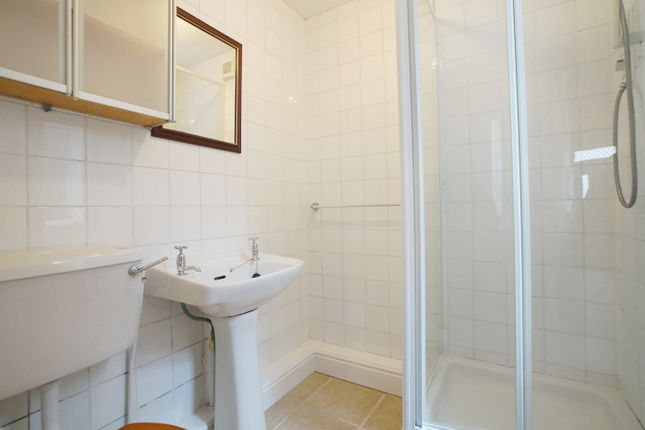 Bathroom of Lamb Lane, Egremont CA22