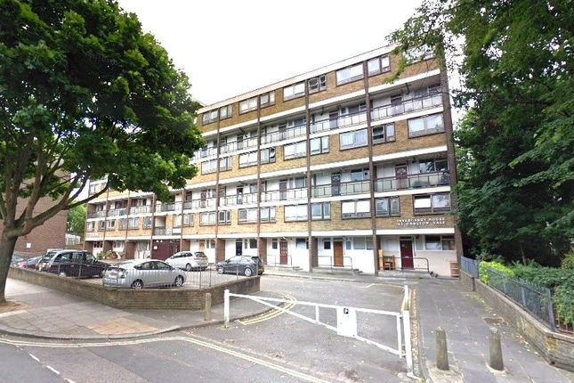 Thumbnail Flat to rent in Carlton Vale, Maida Vale